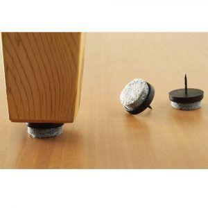 Chair Glides Wood Floors