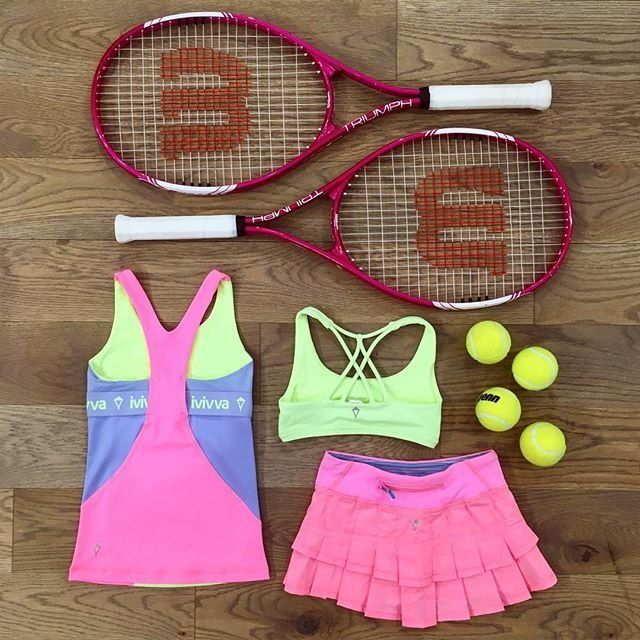Tennis gear for girls far and near | ivivva tysons corner