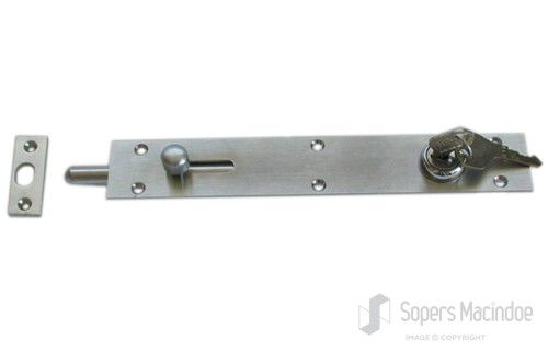 Hestco 101 Locking Flush Bolts for Sale