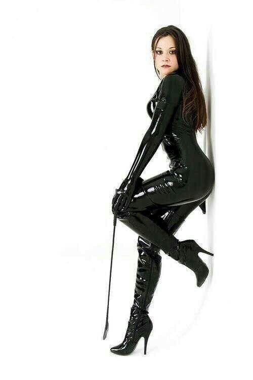 black latex mistress mistress femdom domina