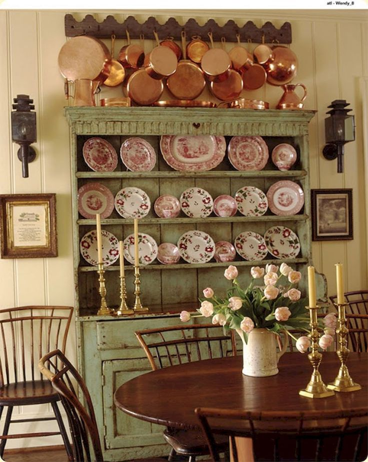 101 French Country Dining Rooms Decoration Ideas