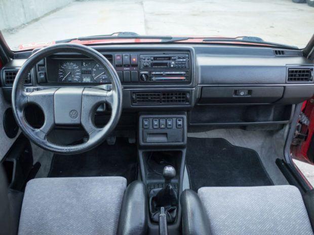 1988 Volkswagen Jetta Gli 16v Volkswagengli Volkswagen Jetta Volkswagen Jetta Gli