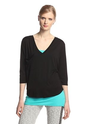 43% OFF Nation LTD Women's Mission Viejo Tee (Black)