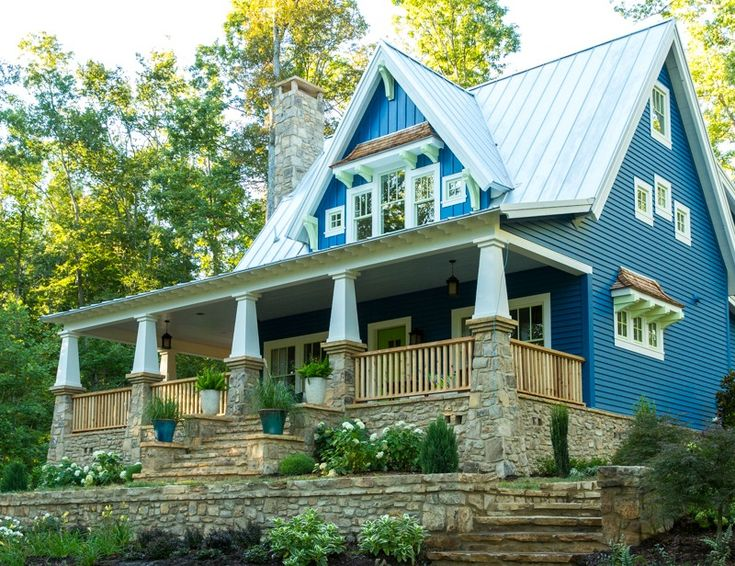 Best Hooked On Houses Images On Pinterest Beautiful Homes - Craftsman home rehabilitation in houston