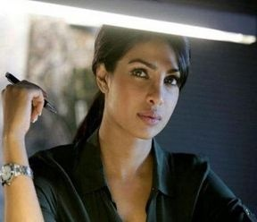 Priyanka Chopra has been in news for her alleged relationship with Shah Rukh Khan and the cold war with Karan Johar and Gauri Khan.