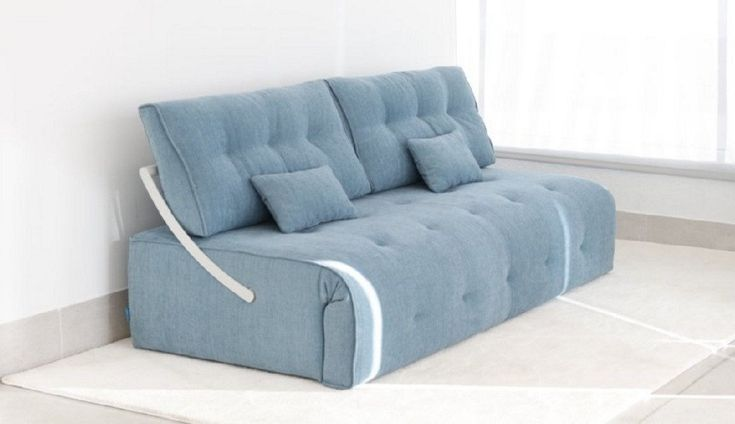 Chloe Sofa Bed