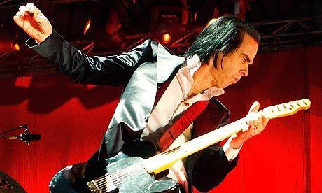 Nick Cave and The Bad Seeds in concerto a Milano il 28 novembre 2013.  #NickCave  #Concerto #Milano