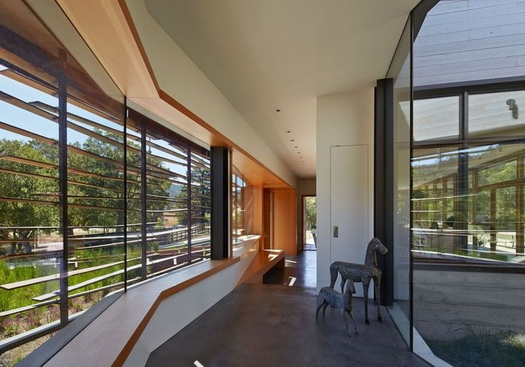 Crook   Cup   Bow   Twist by Schwartz and Architecture