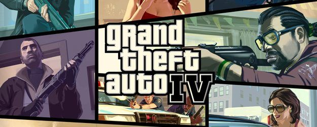 GTA 4 Download, Grand Theft Auto IV PC Full Version | Gta 4