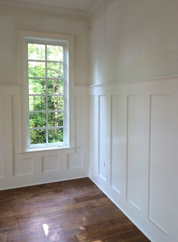 42 Best Wainscoting Images On Pinterest Panelling