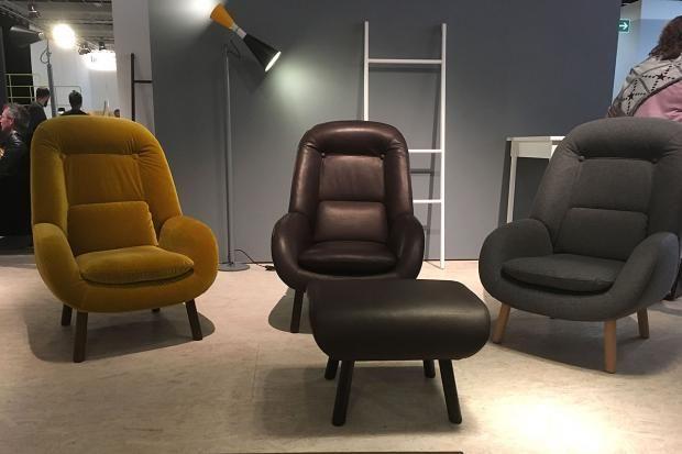 Sessel Valdemar Von Bruhl Bild 9 Wohnzimmer Einrichten Sessel