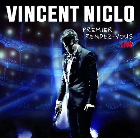 Le 27 novembre 2015, Vincent Niclo sortira son album/DVD Live, Premier Rendez-Vous Live, dont le concert a été enregistré et filmé au Théâtre du Châtelet à Paris. Pour nous faire patienter encore un peu, le ténor nous dévoile sa version live du titre,...