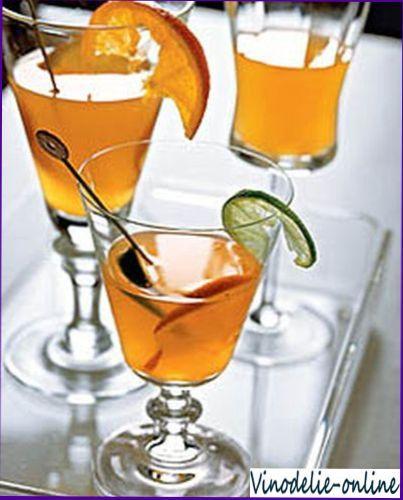 Домашнее шампанское (лимонный квас)