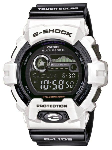 CASIO G-SHOCK Watch   GWX-8900B-7ER