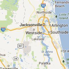 Hikes near Jacksonville | Florida Hikes! http://www.parsaorthodontics.com  Jacksonville map