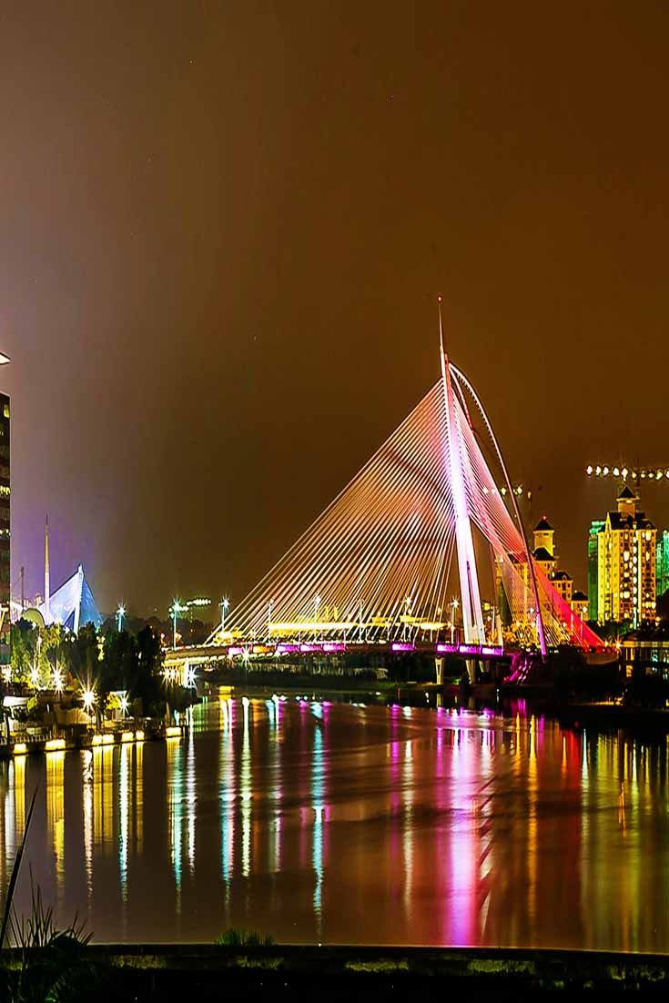 Ranked of 39 attractions in putrajaya add it to your map