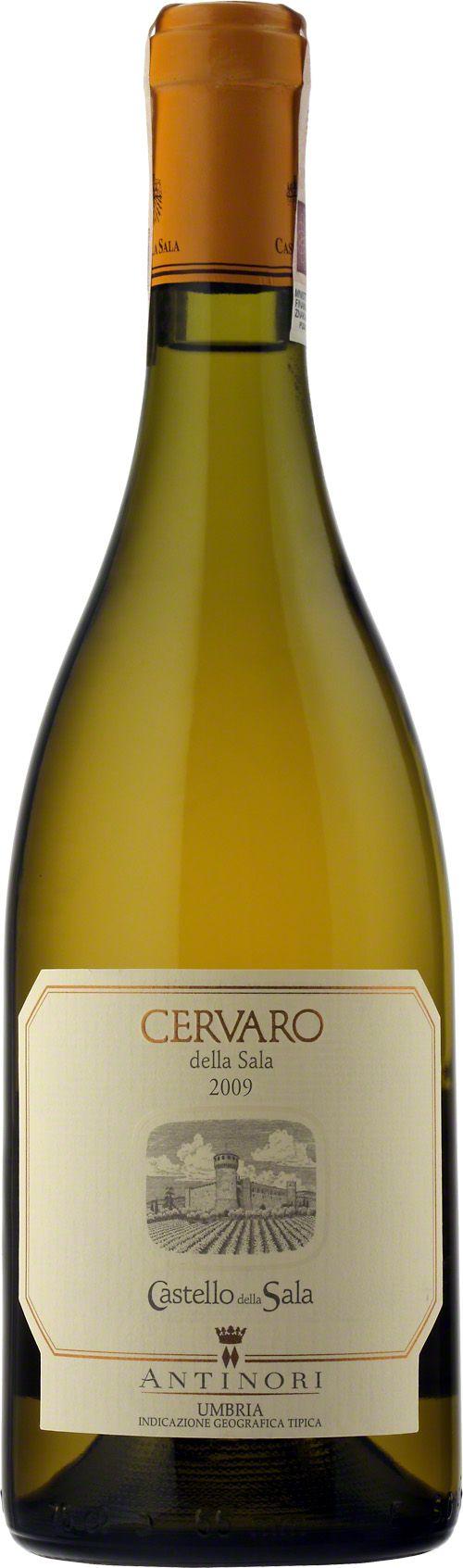 Antinori Cervaro della Sala Umbria I.G.T. Wytwarzane w całości z owoców pochodzących z winnic posiadłości Castello della Sala. Fermentacja i dojrzewanie trwa około 5 miesięcy, w małych beczkach dębowych. Wino nabiera charakteru leżakując przez 12 miesięcy w butelkach. Dominują aromaty owoców cytrusowych, ananasów i gruszek z odrobiną nuty wanilii. Wino o doskonałej palecie i długo utrzymującym się posmaku owoców. #Antinori #CervaroDellaSala #Umbria #Włochy #Wino #Winezja #Chardonnay…