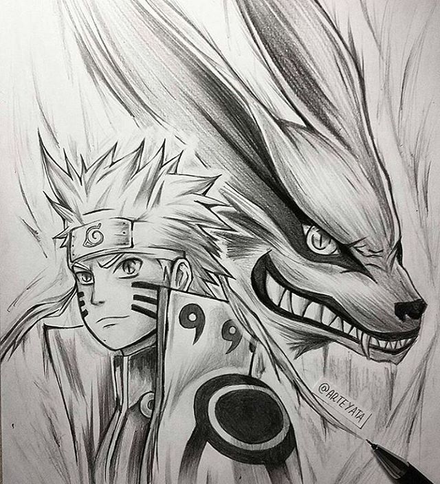 60 Best Naruto Drawings Images On Pinterest: Best 25+ Naruto Tattoo Ideas On Pinterest