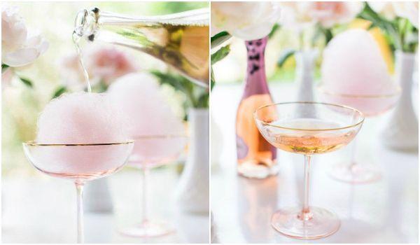 Un cocktail à base de #barbeapapa