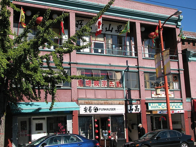 1000 images about vancouver chinatown collection on for Vancouver parade of homes