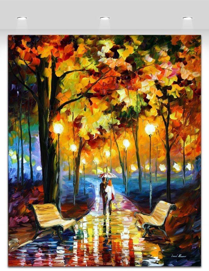 Ба картина маслом ожидание счастье мастихином картина маслом искусства стены домашний офис кафе украшение большое полотно картины