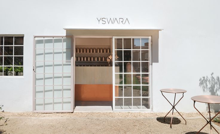 Luxury African tea brand, Yswara, has now started brewing its own produce at a new tea room and flagship store in Johannesburg. Housed in the recently launched Cosmopolitan, a hip retail and lifestyle hub in the emerging cultural neighbourhood Maboneng...
