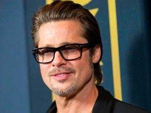 Brad Pitt solicita custodia compartida de sus seis hijos
