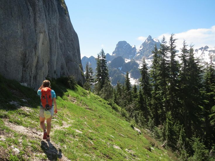 25 Incredible Hiking Trails in British Columbia
