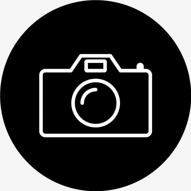 Vector Camera Icon Camera Clipart Camera Icons Digital Png And Vector With Transparent Background For Free Download Camera Icon Instagram Logo Wallpaper Iphone Neon
