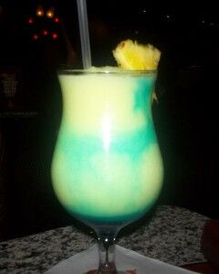 23 best images about carnival valor on pinterest the for Cocktail x35