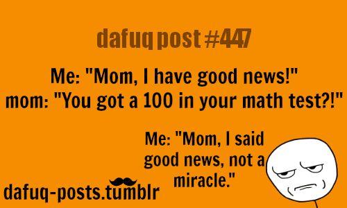 Dafuq post