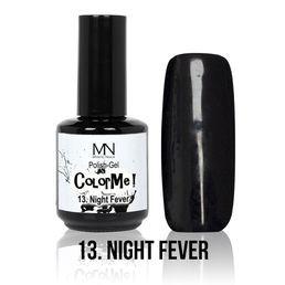 Night Fever, Geelilakka, 8ml