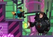 3D Çizgi Film Oyunları kategorisinde yer alan Ajan P Geri Dönüyor oyununda çizgi film karakteri Ajan P'yi en iyi kontrol ederek düşmanlara karşı savaşmalı ve katılım gösterdiğiniz oyun bölümlerini geçmelisiniz. http://www.3doyuncu.com/ajan-p-geri-donuyor/