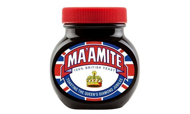 Ma'amite shows love for Diamond Jubilee
