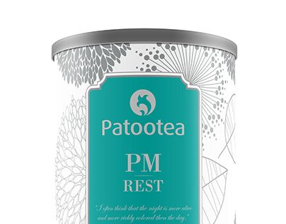 "Check out new work on my @Behance portfolio: ""Patootea"" http://be.net/gallery/36610223/Patootea"