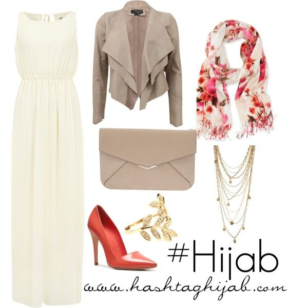 """""""Hashtag Hijab Outfit #14"""" by hashtaghijab on Polyvore"""