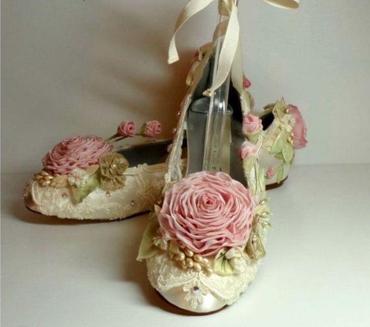 Shoe | Cinderella Style Slipper, not every version had glass slippers