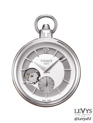 T854_405_19_037_00-POCKET MECHANICAL SKELETON #Tissot #TPocket