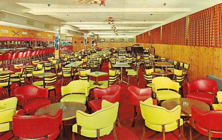 Best images about diners soda fountains chrome retro