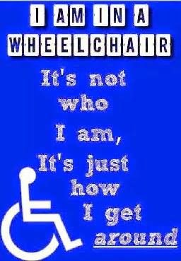 We're here to help!  Call 855-590-2080 or visit www.SelfCatheters.com today to learn more  #WheelChairLife #Catheter #SelfCatheters #handicapped #wheelchair #meme #Positive #Quote #Inspirational #Motivation