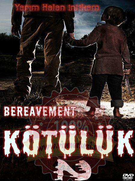 Kötülük 2 – Bereavement 2010 yapımı korku filmidir.Sıradan bir çocuk olan 6 yaşında ki Martin Bristol evlerinin önünde oynarken aniden ortadan kaybolor yada kaçırılır.Kötülük geri dönüştür.Martin´in ailesi ona ulaşmak için zamanla yarışıyolardır.Kötülük 2 – Bereavement filmini sitemizden türkçe dublaj ve 720p kalitede izleyebilirsiniz. – Kötülük 2 hd izle - http://www.seninfilminhd.ru iyi seyirler diler…