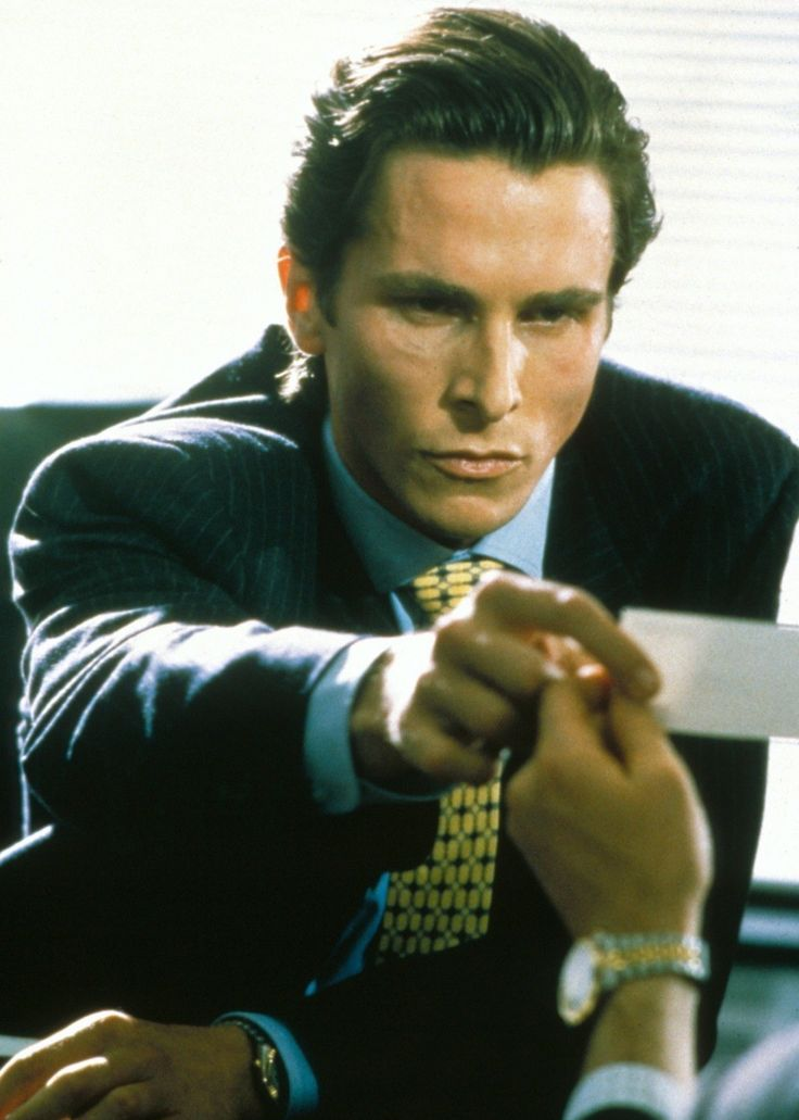 130 best american psycho images on pinterest patrick bateman looking at a business card look at that subtle off white coloring the tasteful thickness of it oh my god it even has a watermark reheart Choice Image