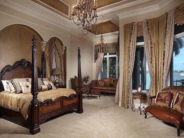 Elegant bedroom bedroom ideas pinterest elegant for Elegant neutral bedrooms