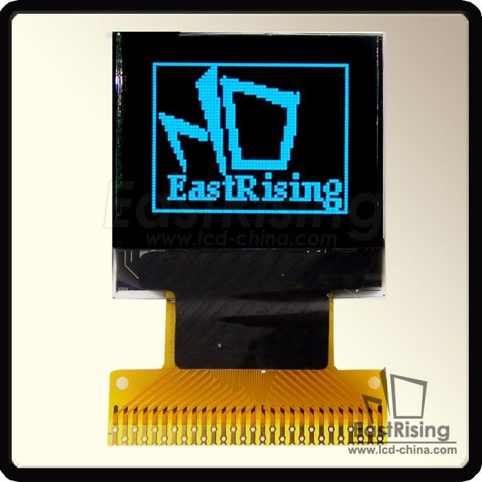 oled micro display_Text View