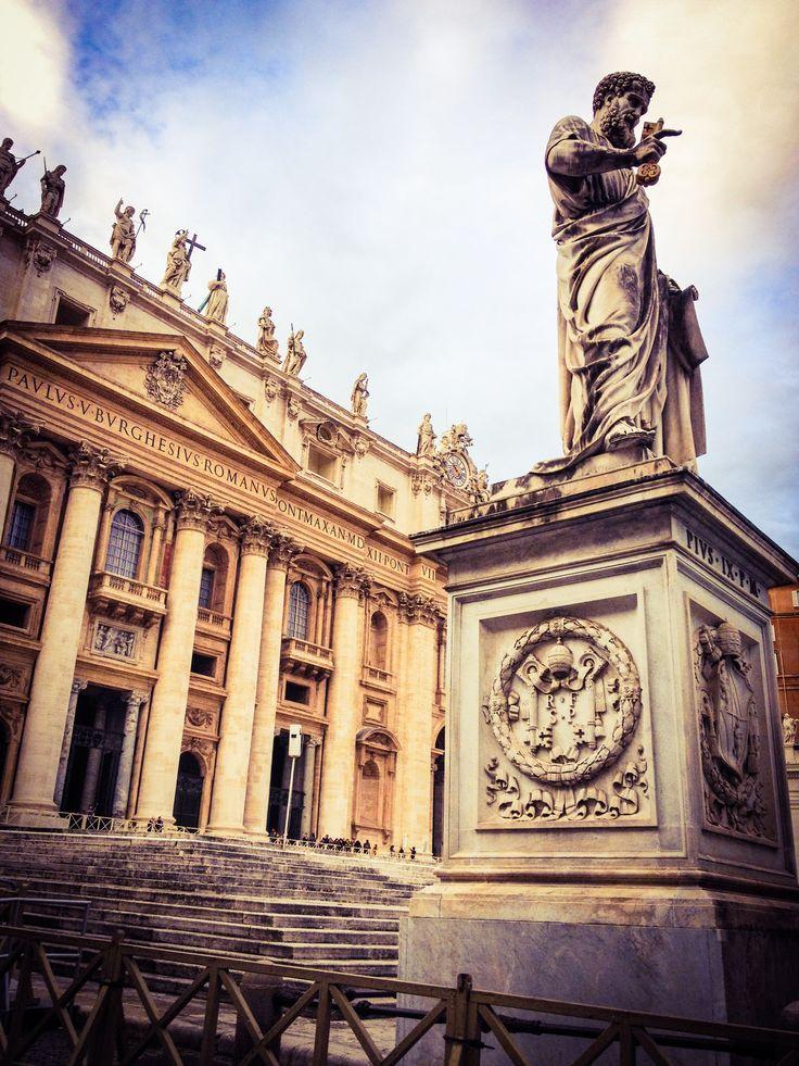 Watykan | Rzym | Rome | eprzewodnik.com