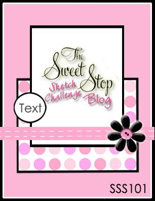 The Sweet Stop: SSS101