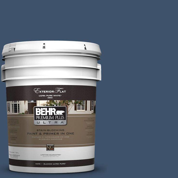 BEHR Premium Plus Ultra 5