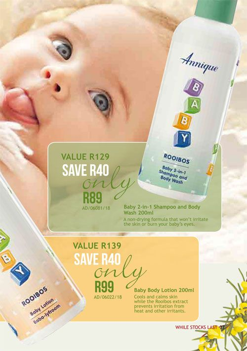 March 2018 Beaute | Annique Health & Beauty Specials. Purchase these Monthly  specials from our Rooibos-Miracle Online Store. #annique #baby #rooibos #rooibosmiracle #skincare #cosmetics #diet #naturalremedies