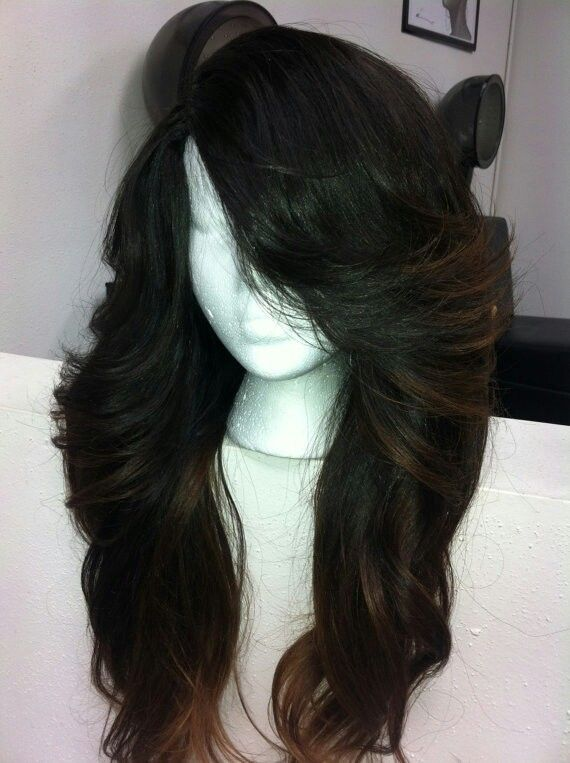 U Part Wig                                                                                                                                                                                 More