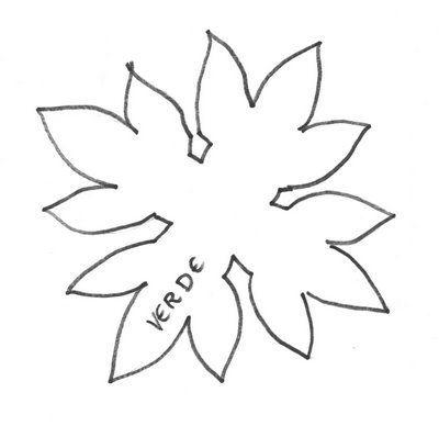 moldes para flores para doces - Pesquisa Google